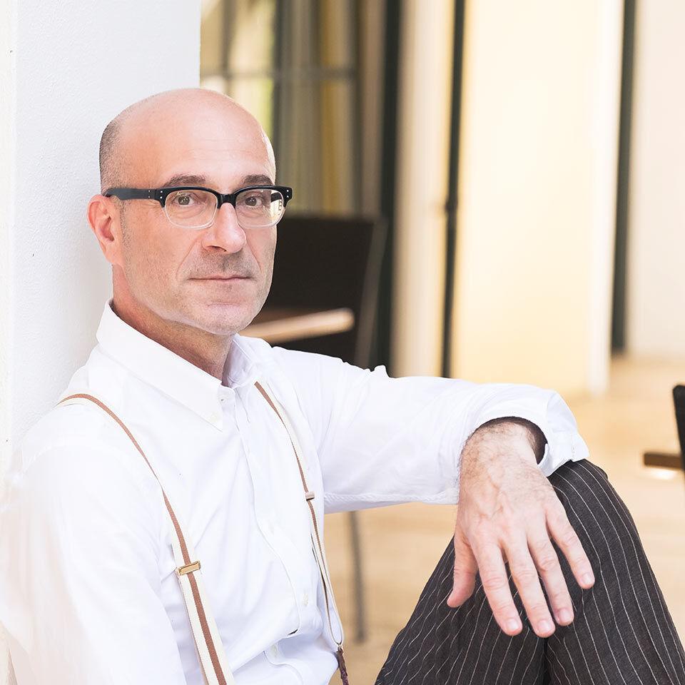Personalentwicklung und Persönlichkeitsentwicklung mit Alfredo Brizzolara