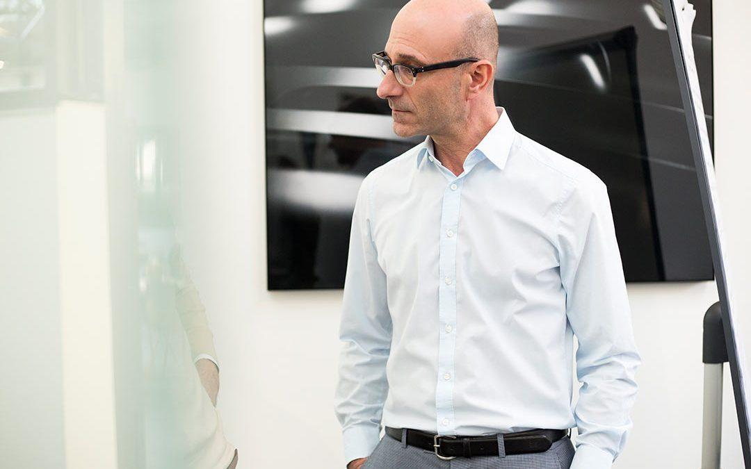 Keine zweite Chance für den ersten Eindruck der Unternehmenskultur