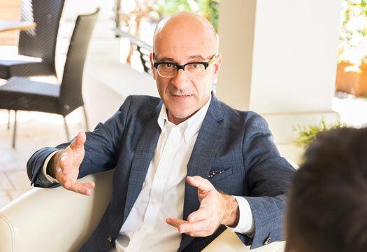 Executive Coaching für Inhaber(innen) und Geschäftsführer(innen) mittelständischer Unternehmen in Köln, NRW und deutschlandweit mit Alfredo Brizzolara