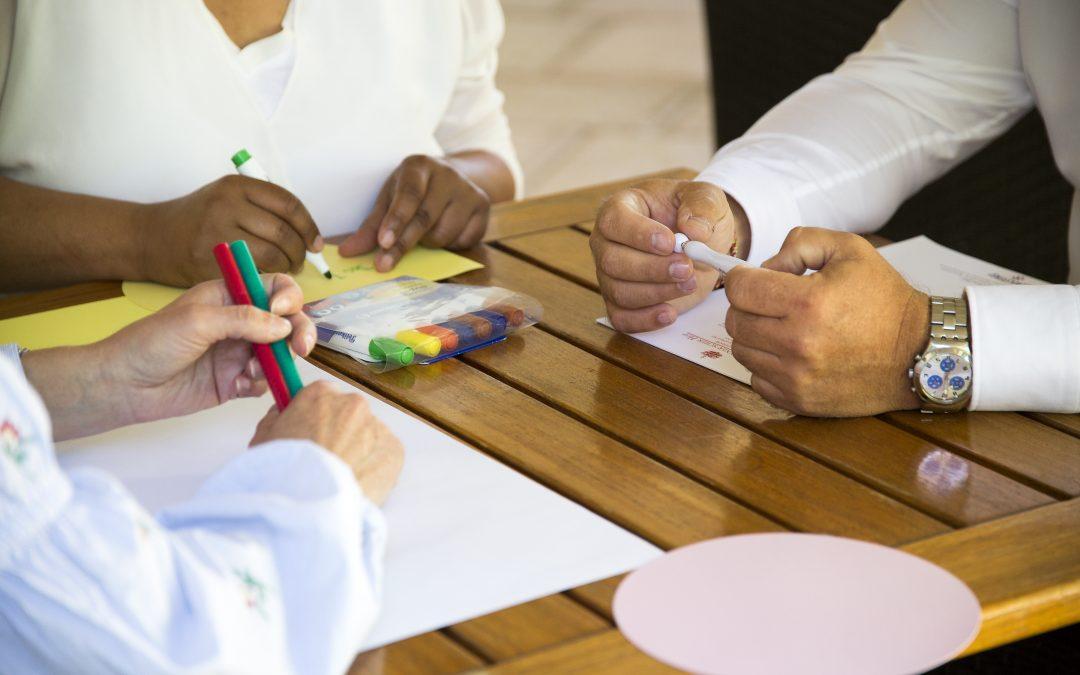 Wertschätzung - Nicht nur eine Aufgabe von Führungskräften