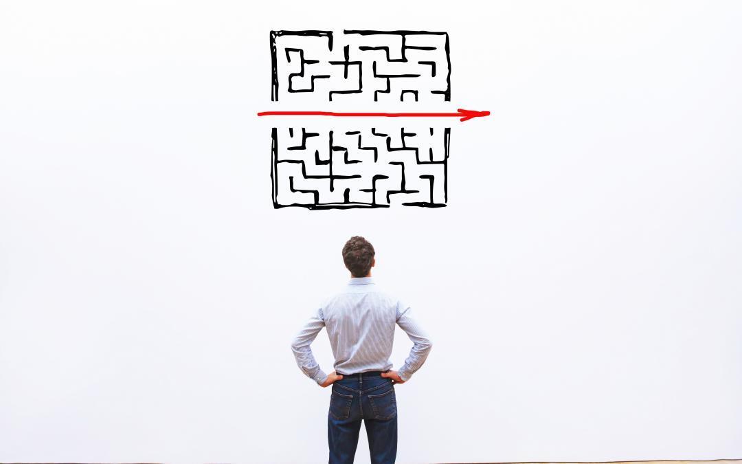 """Leadership – Der Pragmatiker: """"Entscheidend ist, was hinten herauskommt"""""""